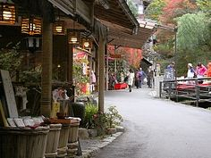 Ohara is a rural town nestled in the mountains of northern Kyoto, about one hour from Kyoto Station...