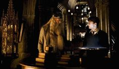 J.K. Rowling Reveals The Two Characters Who Represented Harry Potter's Ideal Father Figure | CINEMABLEND