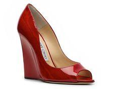Jimmy Choo Agnes Pump Peep Toes Pumps & Heels Women's Shoes - DSW