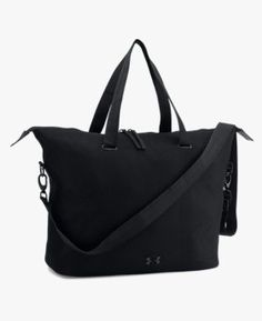 4d064a610c75 Shop Under Armour for Women s UA On The Run Tote in our Womens Shoulder  Bags department