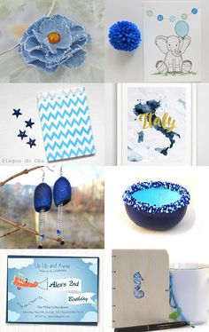 28.04.2016 by Pingos do Céu on Etsy--Pinned+with+TreasuryPin.com