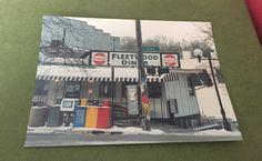 Fleetwood Diner -A2 mmm Ann Arbor