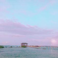 Cloud 9, Siargao Beautiful Islands, Beautiful Sunset, Siargao Philippines, Siargao Island, Cloud 9, Places, Outdoor, Instagram, Outdoors