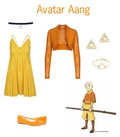 Designer Clothes, Shoes & Bags for Women Avatar Aang, Polyvore, Stuff To Buy, Shopping, Collection, Design, Women, Fashion, Moda