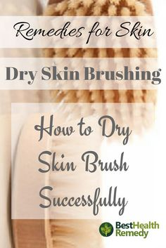 HOW TO DRY SKIN BRUSH SUCCESSFULLY.  So, you bought your dry skin brush and you have read all the tips and tricks about the technique and how to dry brush successfully.  #skin / #dryskin / #skincare / #organicskincare / dry brush / dry skin brush / dry skin / dry skin remedies / skin brushing / dry brush skin / organic skin care / dry brush successfully