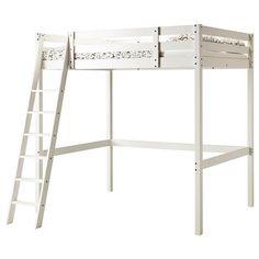 STORA Σκελετός υπερυψωμένου κρεβατιού - IKEA