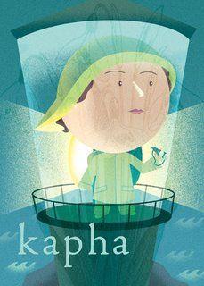 Fran's House of Ayurveda: What is KAPHA?