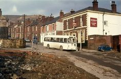 Former housing estate. South Yorkshire Transport, Sheffield City, Industrial Architecture, Northern England, Back In Time, Heaven On Earth, Public Transport, Britain, Old Things