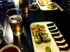 Sushibar & Wine / (pikkuseikkoja) - Blogi | Lily.fi