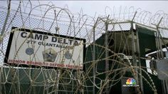 """Trump Administration Moves SWIFTLY to Fill Guantanamo with New """"Bad Dudes"""""""