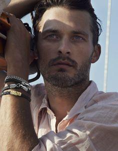 Ben Hill is a Wild Spirit for David Yurman Fall 2012 image Img Models, Male Models, Ben Hill, Art Partner, Wild Spirit, Hot Hunks, Male Beauty, Model Agency, David Yurman