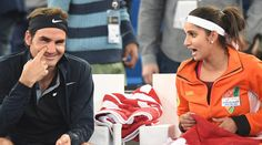 Roger Federer, Sania Mirza, Ace against odds, autobiography, tennis, sports news, sports updates
