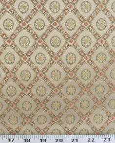 Iris Coral   Online Discount Drapery Fabrics and Upholstery Fabric Superstore!