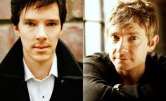 Just re-watched the episodes of Sherlock on Netflix... Yep! Me=Hooked.