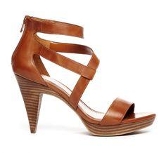 beautiful open toe heels.