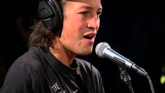 Marlon Williams - Hello Miss Lonesome (Live on KEXP)