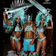 @passioncarnival Presents Amazon #TrinidadCarnival #Carnival2016 #trinidad #carnival #BandLaunch #awesome #costumes #pretty #girls #moremeninmas #share #amazon #passions #share Photo Credit: @carnivalscene