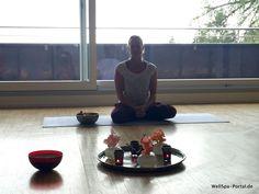 Yoga Genuss in der Schweiz