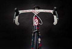 Pignon fixe Festka Bike par Tomski & Polanski