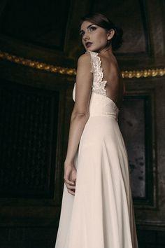 Wild fashion corset wedding dresses