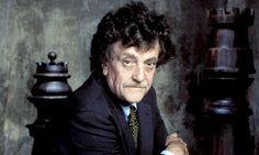 Kurt Vonnegut's dark side laid bare.