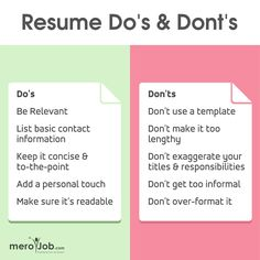 How Do I Do A Resume Why Do Resume Get Rejected  Career Tips  Pinterest  Resource .