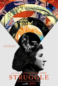 Netflix documentary 'Struggle: The Life and Lost Art of Szukalski' is Leonardo DiCaprio's attempt to find fame for the polish artist Stanislav Szukalski, whom the actor met as a child not long before he died in obscurity. Movie Posters For Sale, Sale Poster, Film Posters, Jeff Koons, Movie Poster Size, Netflix Documentaries, Fashion Documentaries, Netflix Movies, Identity Design