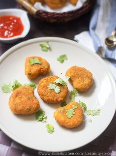 Vegetable Cutlet is our family favorite dish and I used to prepare it mostly on saturday evenings when my sons friends come hom. Veg Cutlet Recipes, Cutlets Recipes, Vegetable Cutlets, Garam Masala, Learn To Cook, Pressure Cooking, Healthy Snacks, Dishes, Vegetables