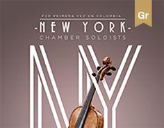 """다음 @Behance 프로젝트 확인: """"New York Chamber Soloists"""" https://www.behance.net/gallery/27862771/New-York-Chamber-Soloists"""