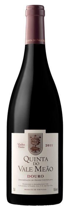 Quinta Do Vale Meão Douro 2011 Wine Spectator Top100 2014 Award #4