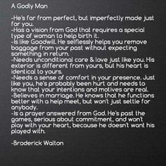 A godly man godly man quotes, men quotes, christian relationships, christian men, Godly Dating, Godly Marriage, Godly Relationship, Love And Marriage, Godly Wife, Godly Man Quotes, Men Quotes, Love Quotes, Inspirational Quotes