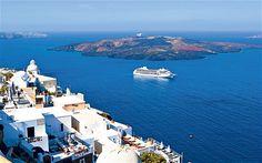 #Fly #me #Away: Nestas #férias, vá de #cruzeiro | #FlyMeAway #summer #boat #mediterraneo