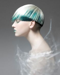 Jacqueline Sanchez - See all the NAHA finalists' work on www.modernsalon.com/naha