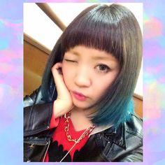 setsu狂ki @jijio0408 こっちのが発色イ...Instagram photo   Websta (Webstagram)