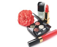 Chanel 'Rêverie Parsinenne' Spring 2015 Makeup Collection - nitrolicious.com
