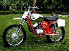 The Legendary Hodaka - Vintage Motorcycles