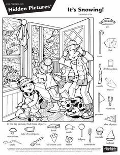 Below you will find some free printable hidden pictures, but for more - make sure to check out all the great hidden pictures books from Hidden Picture Puzzles Hidden Object Puzzles, Hidden Objects, Find Objects, Hidden Picture Games, Hidden Picture Puzzles, Colouring Pages, Coloring Sheets, Coloring Books, Hidden Pictures Printables