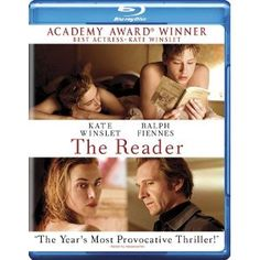Rent The Reader starring Kate Winslet and Ralph Fiennes on DVD and Blu-ray. Get unlimited DVD Movies & TV Shows delivered to your door with no late fees, ever. One month free trial! Ralph Fiennes, Film Movie, Hd Movies, Movies Online, Movies And Tv Shows, Watch Movies, Amazon Movies, David Kross, Bruno Ganz
