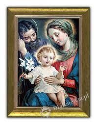 Znalezione obrazy dla zapytania święta rodzina