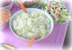 Simi´s Sattmacher: Krautsalat wie vom Griechen