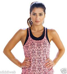 Stylish Printed For Women Camo Shorts, Womens Workout Outfits, Fit Women, Camisole, Athletic Tank Tops, Active Wear, Printed, Clothes For Women, Stylish
