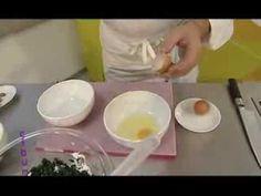 Farcitura di ricotta e spinaci - Fabio Campoli - Squisitalia - YouTube