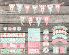 New shabby chic baby shower favors cupcake toppers 29 Ideas Baby Shower Signs, Baby Shower Favors, Baby Shower Decorations, Baby Shower Elegante, Shabby Chic Baby Shower, Bridal Banner, Chalkboard Welcome Signs, Welcome Baby Banner, Baby Shower Cupcakes For Girls