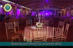 #Event #Decor with #Pandhi #Decorators. Just click on the link and book right now: http://goo.gl/b8Yj6q