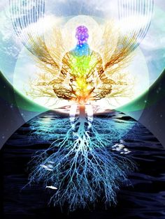 From India, from Greece, from Egypt come the doctrines of metempsychosis; that each Soul is an emanation from the Supreme Soul of the Universe, and, as a portion of the Divine Essence, will at the hour of decomposition of its earthly house return and be reabsorbed in the bosom of the Absolute God.