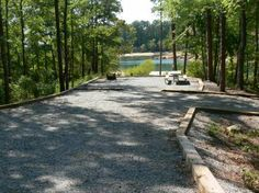Favorite places spaces on pinterest for Kerr lake fishing hot spots