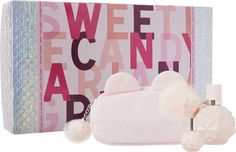 ARIANA GRANDE SWEET LIKE CANDY Gift Set $52.00