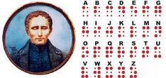 Louis Braille: Το Braille είναι γνώση και η γνώση είναι δύναμη: Γιορτάστηκε χθες η Παγκόσμια Ημέρα Braille προς τιμήν του Λουδοβίκου…