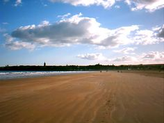 Visit St Andrews - the ONLY official site for St Andrews, Scotland - one of Europe's finest towns: history, culture, learning, beaches and Scotland Beach, Places In Scotland, Blown Away, Tourist Information, St Andrews, Beautiful Morning, Great Britain, Scenery, Places To Visit