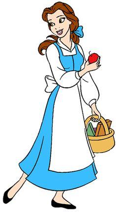 Image Result For Belle Disney